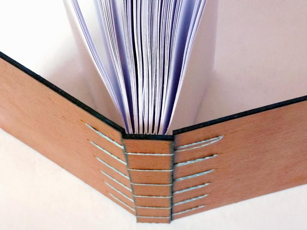 Cadernos num livro