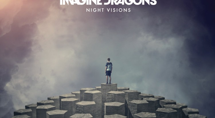 Imagine Dragons - Night Visions (capa do álbum)