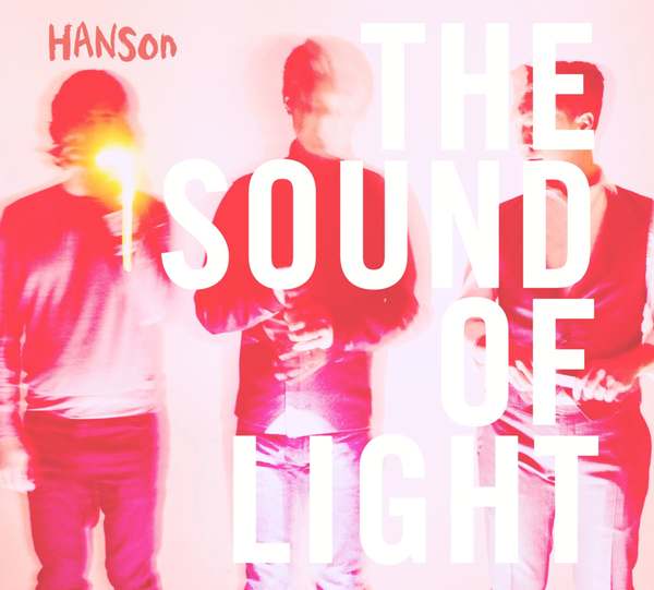 Sound of Light EP, Hanson