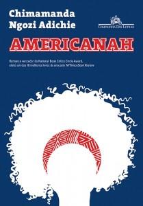 Americanah, Companhia das Letras