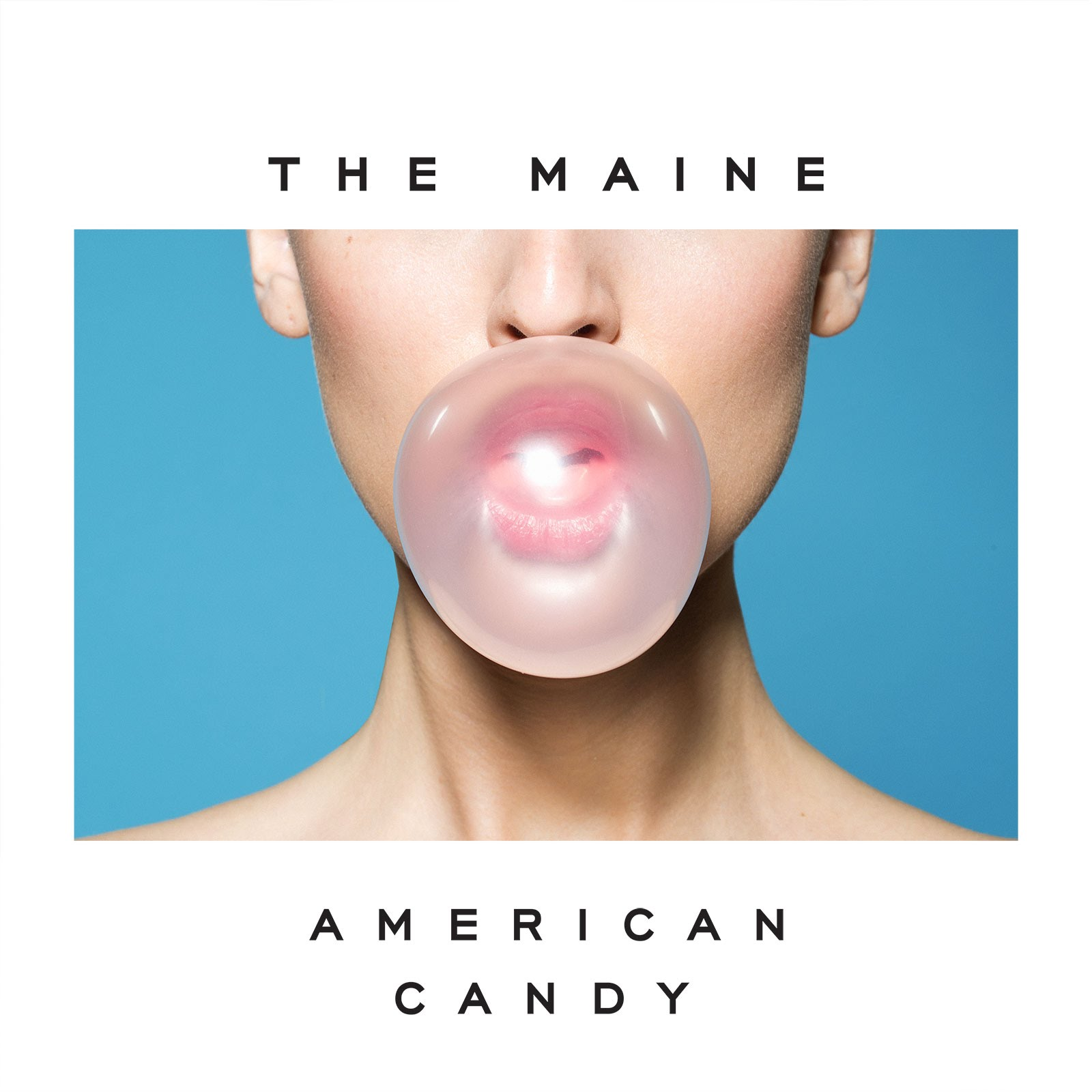 American Candy, The Maine