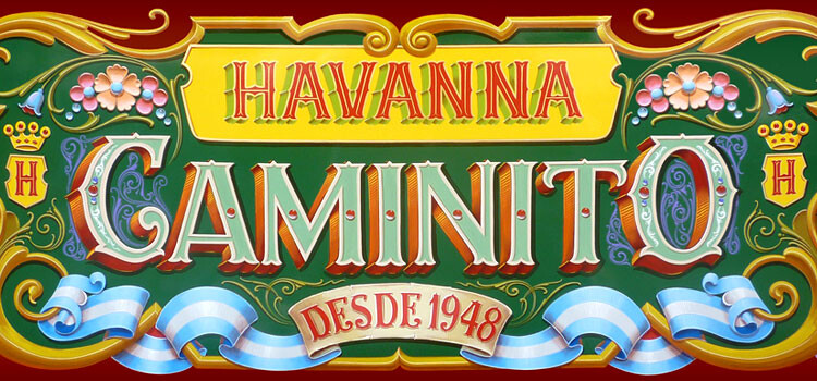 Havanna – Caminito