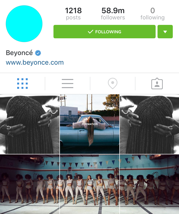 instagram-yonce