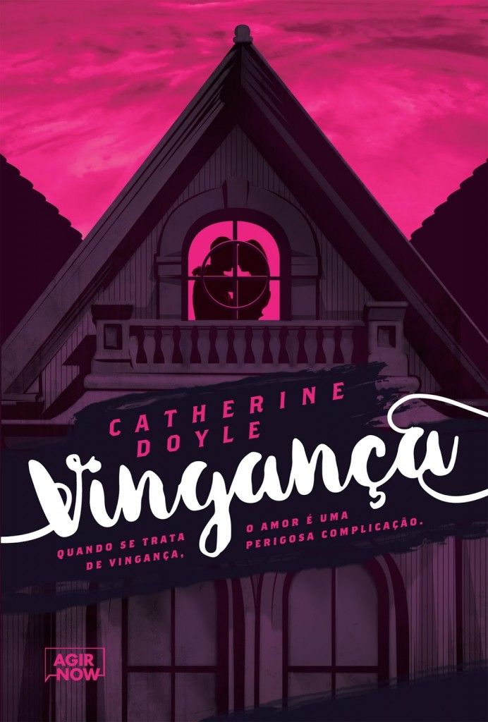 vinganca_catherine-doyle