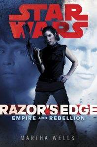 Empire And Rebellion Razors Edge