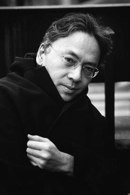 Kazuo Ishiguro (Divulgação/Companhia das Letras)
